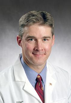 Photo of Matthew Howard, MD