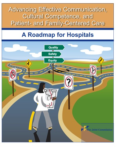 Joint Commission Hospital Accreditation Standards